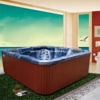 Best Acrylic Outdoor SPA with Massage, Recreation and Thermostat System wholesale