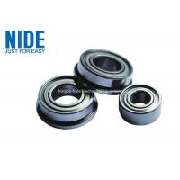 Best CE Passed Electric Motor Spare Parts Deep Groove Ball Bearing 6200 - 6206 wholesale