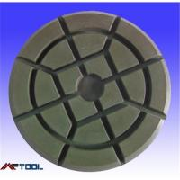 China 5-3/4 Dry Polishing Pad for Concrete on sale