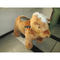 Best Sibo Walking Ride On Toy Baby Horse For Kids Walking Machine Rides In Petting Zoo Party wholesale