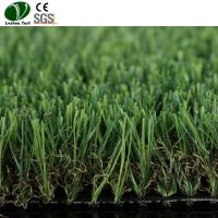 Best Synthetic Plastic Lawn Grass With Title 4 Colors Environment Friendly wholesale