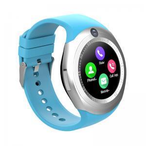 Best Bluetooth Watch MTK6261D CPU for whatapp, Twitter, facebook, QQ, Micro letter Children's smart watch wholesale