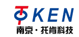 China Nanjing Token Electronics Science&Technology Co., Ltd. logo