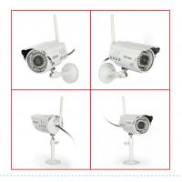 China Sricam factory night vision infrared 720p HD wifi outdoor camera ip on sale