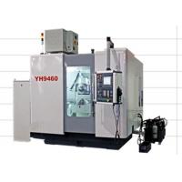 Best High Precision 5 Axis CNC Machining Center Testing Cutter Tooth With CBN Grinding Wheel wholesale