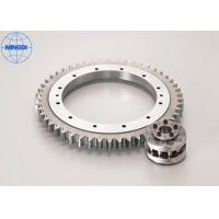 Best Casting Steel Ring And Pinion Gear Sets With Modulus 1 - 60mm / Involute Spur Gear wholesale