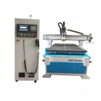 Best 3D Automatic Woodworking Machine 3 Axis CNC Router Wood Carving wholesale