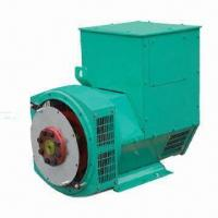 Best 34 to 78kW Brushless Synchronous Alternator with Three Phase wholesale