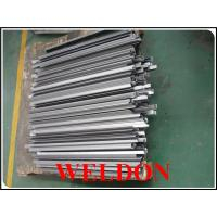 Best Anodizing Aluminum sheet metal Carbon Steel A513 T6 for Lawn and Garden Products wholesale