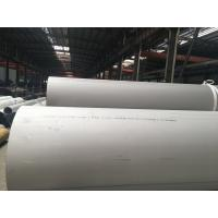 Best Chemical Industry Stainless Steel Welded Pipes A312 TP316 316L ASTM A312 / A312M - 18 wholesale