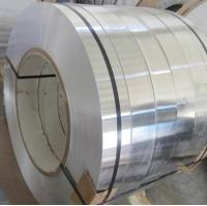 Best 1060 1070 Anodized Aluminum Sheet / Aluminum Strip Coil For Transformer Winding wholesale