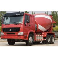 China SHANTUI ready mix concrete truck mixers HJC5256GJB2 with cheap price for sale on sale