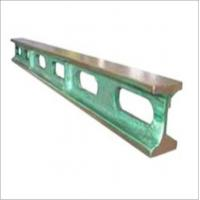 Cast iron straight edge,Cast Iron Leveling Straight Edge Bridge Type,Granite Angle Plate Factory