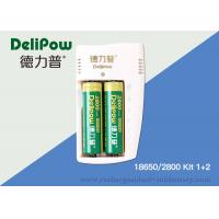 Buy cheap Small OEM Original 2800mah Battery Charger Recharging Lithium Battery from wholesalers