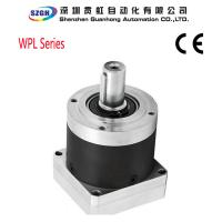 Best PL60 3.4 / 34 Kgf * m / Nm customzied Planetary GearBoxes for CNC controller wholesale