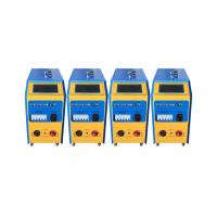 Best Current 50A DC Battery Load Tester Pack Voltage 380V With Moving Handles wholesale