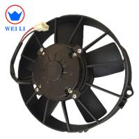 Buy cheap Carrier Universal Condenser Fan Motor , 9 Inch AC Fan Motor Replacement. from wholesalers