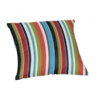 Best Customized Color Decorative Throw Pillows For Sofa Soft Touching Anti Static wholesale