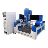 Best Multi Function Tombstone / Stone CNC Router Machine High Precision 1500 * 3000mm wholesale