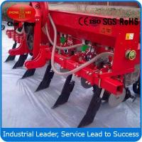 China 2BYQFH-4 4-rows pneumatic corn seeder Vacuum corn/soybean planter corn seed planter on sale