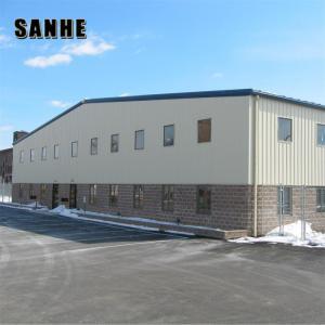 Best prefab restaurant buildings / prefab steel building wholesale