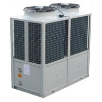 Eco - Friendly 100kw Refrigerant Air Cooled Heat Pump Unit For Residential