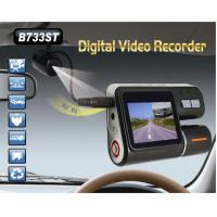 Best Enhanced features and functionality special dual lens Vehicle Video Recorder with G-sensor wholesale