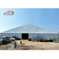 Best Large Industrial Storage Tents Aluminum Frame, Outdoor Storage Tents, movable warehouse wholesale