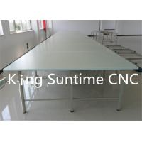 Best Smooth Surface Textile Cutting Table Double Faced Plastic Abrasion Cutting Board wholesale