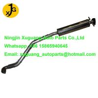 Best buick excelle middle exhaust muffler with 409 stainless steel wholesale