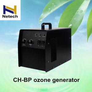 Best CE Oxygen Source Commercial Ozone Generator Water Treatment 70 - 110W wholesale