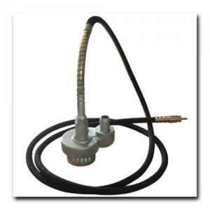 China 45mm & 4m Malaysia Type gasoline concrete Vibrator hose on sale