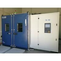 Best Large Volume Climatic Test Chamber , Temperature Test Chamber 8-100m³ Automotive Integrated wholesale