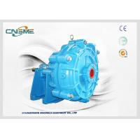 China High Pressure Slurry Pump for Delivering Iron Sand Slurry to Dewatering Cyclones on sale