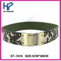 Best Newest Fashion Belt with Golden Studs wholesale