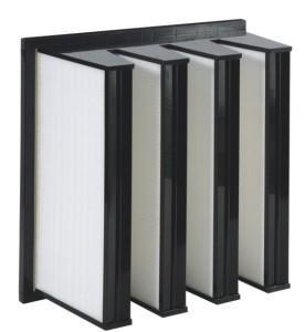 Best V-Style HEPA Filter wholesale