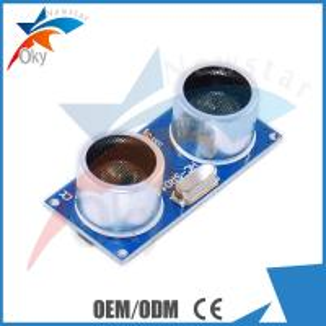 Best HC-SR04 Ultrasonic sensor module Distance Measuring Transducer Sensor for Arduino wholesale