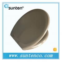 Best European Standard oOval Custom Designed Grey Toilet Seat wholesale