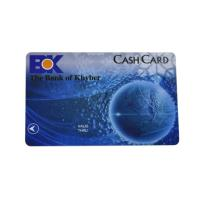 Best HF 13.56mhz Original contactless Mifare S50 1k card  ISO/IEC 14443 Type A for deposit and payment wholesale