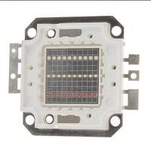 Best 30 watt High Power RGB Led with Red 40lm/w , Green 80lm/w , Blue 20lm/w wholesale
