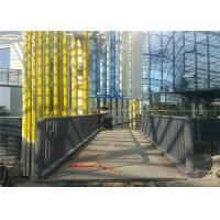 Best Lightweight Steel Framing Systems , Prefabricated Steel Pedestrian Bridge wholesale