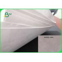China 1070D 1073D Waterproof Tyvek Paper For Outdoor Map 787 / 889 / 1092mm Width on sale