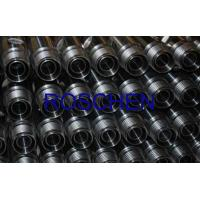 China Reverse Circulation Drill Rods And Drill Pipe Consist Of European Hardened 4140 Alloy Steel Tool Joints on sale