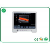 China LCD Touch Screen Color Doppler Ultrasonography , Color Ultrasound Machine OB / GYN on sale