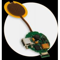 Best Electronic Printed Circuit Board Immer Gold Counter Sink Green Color wholesale