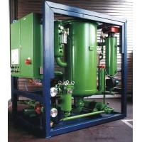 China Used Lubricating Oil Regeneration Purifier,Lube Oil Recycling System TYA-R-50 on sale