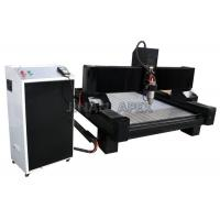 Best High Efficiency Stone CNC Router Machine For Line Engraving & Cutting & Drilling wholesale
