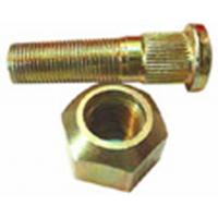 China High Strength Hub Bolt With Nut on sale