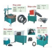 China Waste Tyre Recycling Machine Line Xkp450 on sale