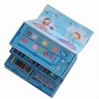 Best Children's painting set wholesale